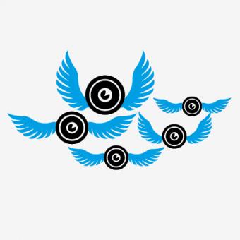 Speaker Birds