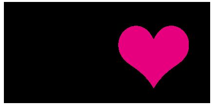Barcode mit Herz